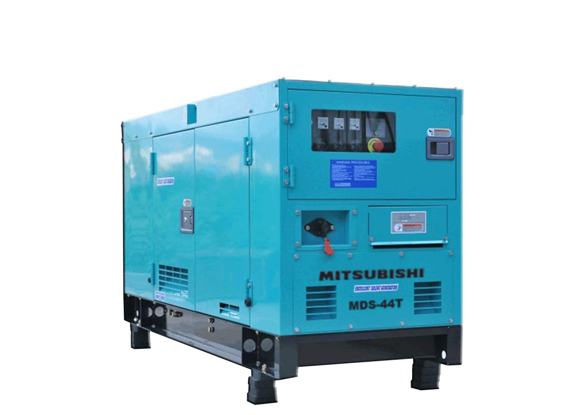 máy phát điện mitsubishi 1800kva
