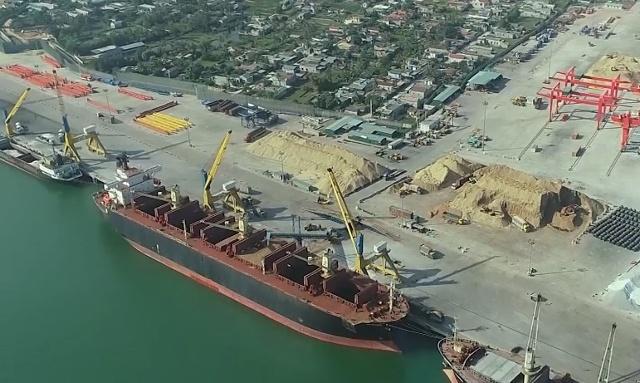 Ảnh hưởng của corona làm trì chệ hàng hóa tại cửa khẩu